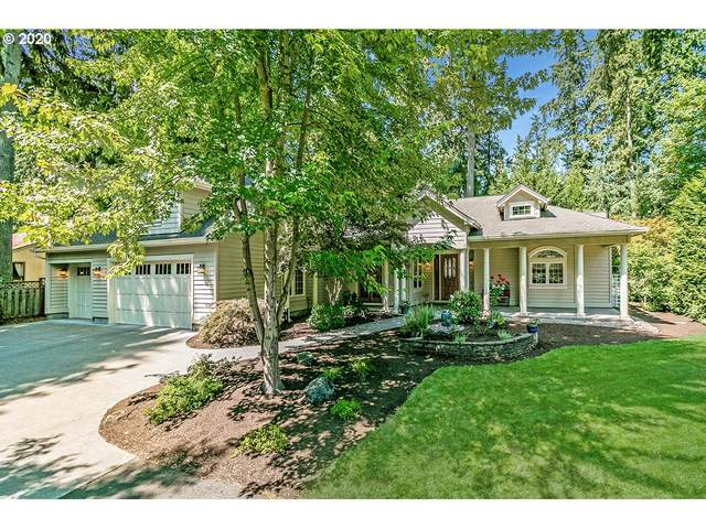 5337 Washington Ct, Lake Oswego, OR 97035 (MLS #20268836) :: Change Realty