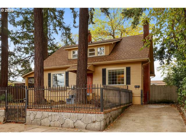 6027 N Minnesota Ave, Portland, OR 97217 (MLS #20268852) :: Premiere Property Group LLC