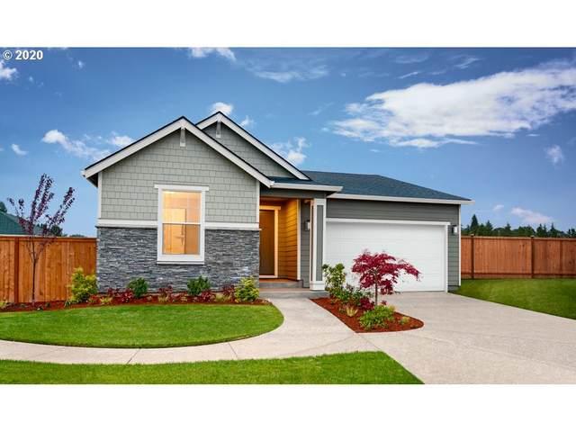 12203 NE 114TH St, Vancouver, WA 98682 (MLS #20268927) :: Premiere Property Group LLC
