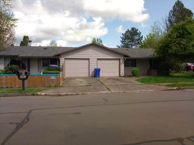 770 NE Paloma Ave, Gresham, OR 97030 (MLS #20268944) :: Townsend Jarvis Group Real Estate