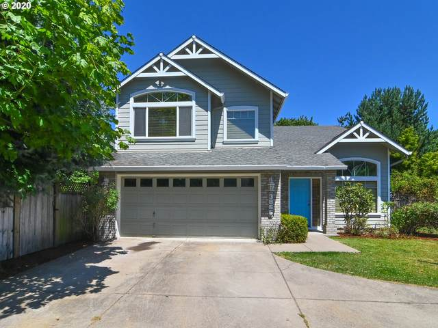 3865 Boresek Ln, Eugene, OR 97404 (MLS #20269153) :: The Liu Group