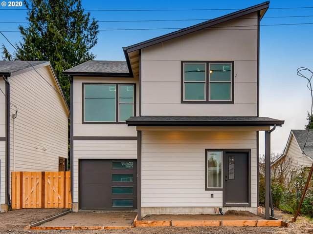 6661 SE 64TH Ave, Portland, OR 97206 (MLS #20269171) :: Next Home Realty Connection