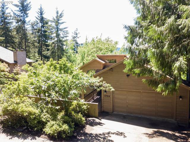 3764 Pine Canyon Dr, Eugene, OR 97405 (MLS #20269204) :: Premiere Property Group LLC