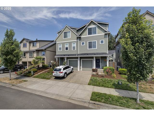 4525 SE Libby Ct, Hillsboro, OR 97123 (MLS #20269224) :: Next Home Realty Connection