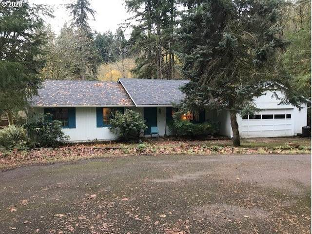 22705 NE 121ST St, Vancouver, WA 98682 (MLS #20269280) :: McKillion Real Estate Group