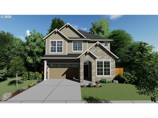 12102 NW Sadie St Lot25, Portland, OR 97229 (MLS #20269298) :: Cano Real Estate