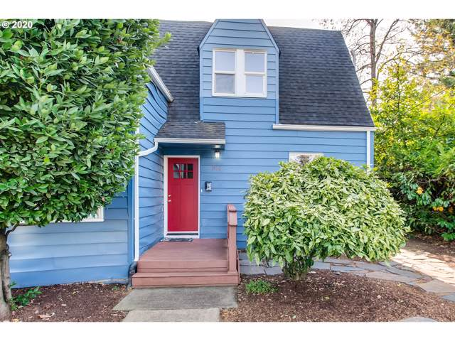 7420 SE Woodstock Blvd, Portland, OR 97206 (MLS #20269325) :: Next Home Realty Connection