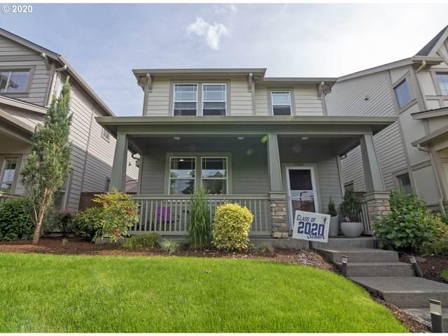 11842 SW Oslo St, Wilsonville, OR 97070 (MLS #20269418) :: Fox Real Estate Group