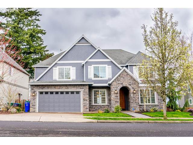 15102 SE Holland Loop, Happy Valley, OR 97086 (MLS #20269555) :: Fox Real Estate Group
