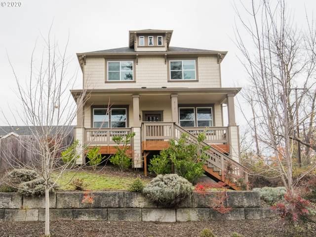 8121 N Mississippi Ave, Portland, OR 97217 (MLS #20269616) :: Duncan Real Estate Group