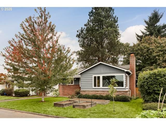 2138 NE 80TH Ave, Portland, OR 97213 (MLS #20269638) :: McKillion Real Estate Group