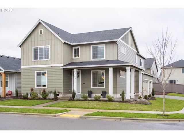 2009 Silverstone Dr, Forest Grove, OR 97116 (MLS #20269834) :: Cano Real Estate