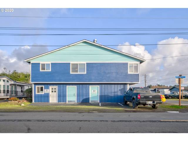 300 6TH St NE, Long Beach, WA 98631 (MLS #20270095) :: Real Tour Property Group