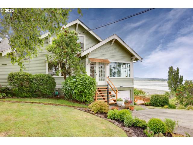 206 Bristol St, Astoria, OR 97103 (MLS #20270154) :: Song Real Estate