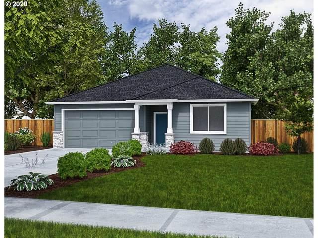 8739 N 1st St Lt79, Ridgefield, WA 98642 (MLS #20270421) :: Stellar Realty Northwest