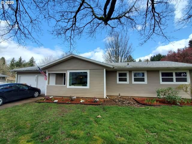 2540 SE 187TH Pl, Gresham, OR 97030 (MLS #20270433) :: Holdhusen Real Estate Group