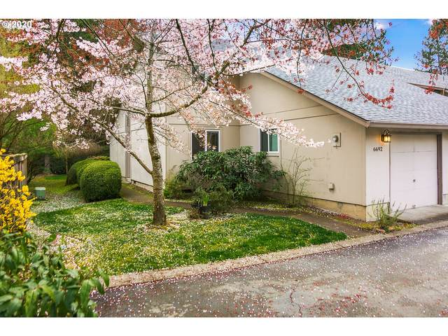 6692 SW Sussex St, Beaverton, OR 97008 (MLS #20270442) :: Next Home Realty Connection
