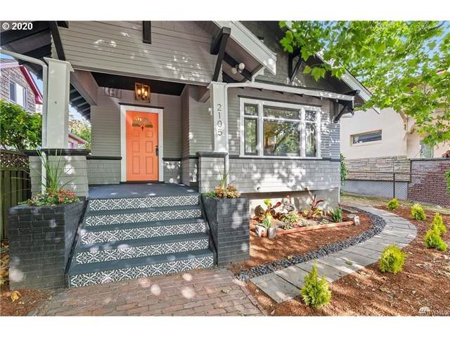 2105 N Fife St, Tacoma, WA 98406 (MLS #20270467) :: Beach Loop Realty