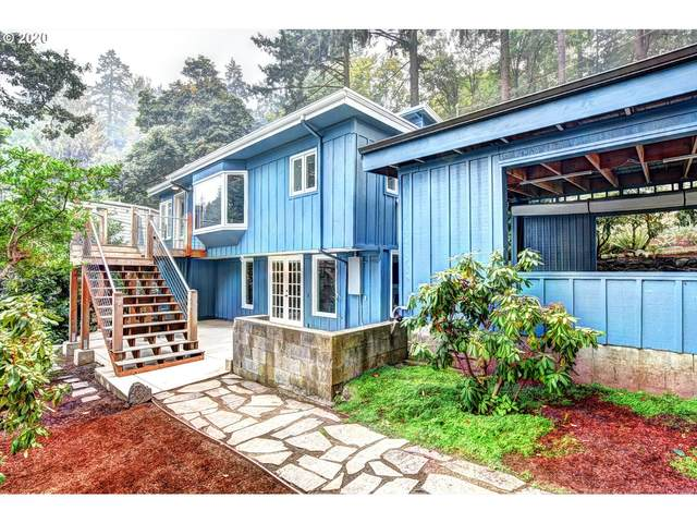 2572 Spring Blvd, Eugene, OR 97403 (MLS #20270514) :: Song Real Estate
