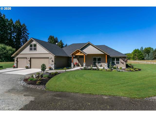 121 NW 432ND St, Woodland, WA 98674 (MLS #20270555) :: Real Tour Property Group