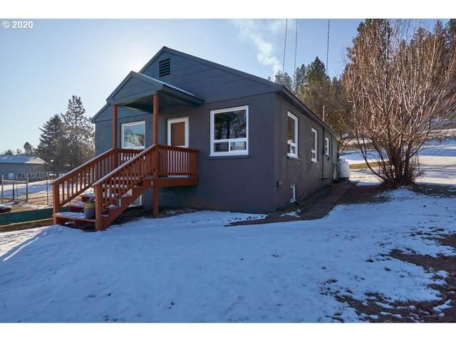 308 Lockwood St, Wallowa, OR 97885 (MLS #20270606) :: Gustavo Group