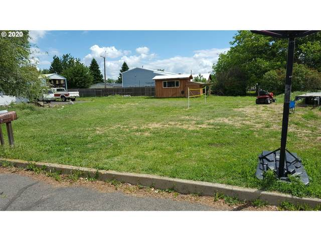 0 Empire Dr, La Grande, OR 97850 (MLS #20270716) :: McKillion Real Estate Group