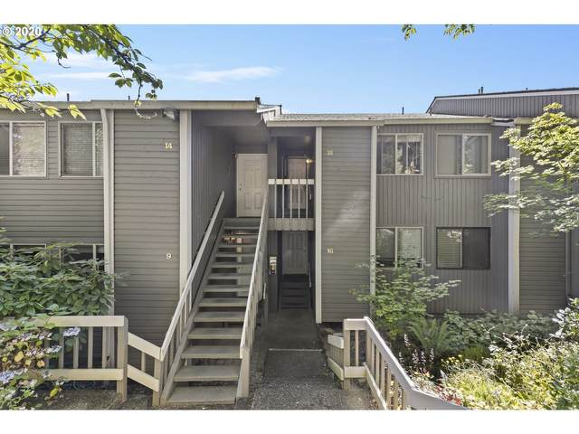 44 Eagle Crest Dr #15, Lake Oswego, OR 97035 (MLS #20270984) :: Beach Loop Realty