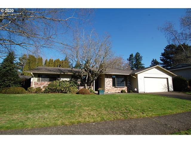 3765 SW 3RD St, Gresham, OR 97030 (MLS #20271170) :: Fox Real Estate Group