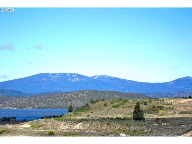 0 Harbor View Dr, Klamath Falls, OR 97603 (MLS #20271196) :: Gustavo Group