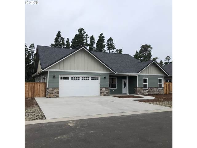4075 Caddington Ln, Florence, OR 97439 (MLS #20271247) :: The Galand Haas Real Estate Team