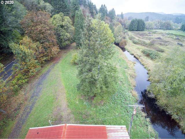 56750 SW Hebo Rd, Grand Ronde, OR 97347 (MLS #20271320) :: Real Tour Property Group