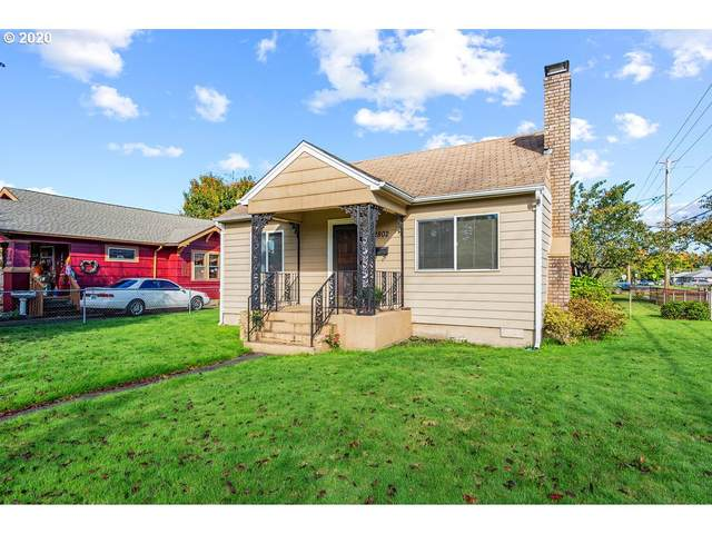 2802 Field St, Longview, WA 98632 (MLS #20271533) :: Townsend Jarvis Group Real Estate