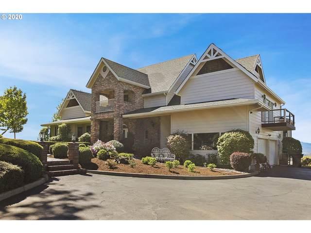 974 Moorea Dr, Roseburg, OR 97471 (MLS #20271716) :: Real Tour Property Group