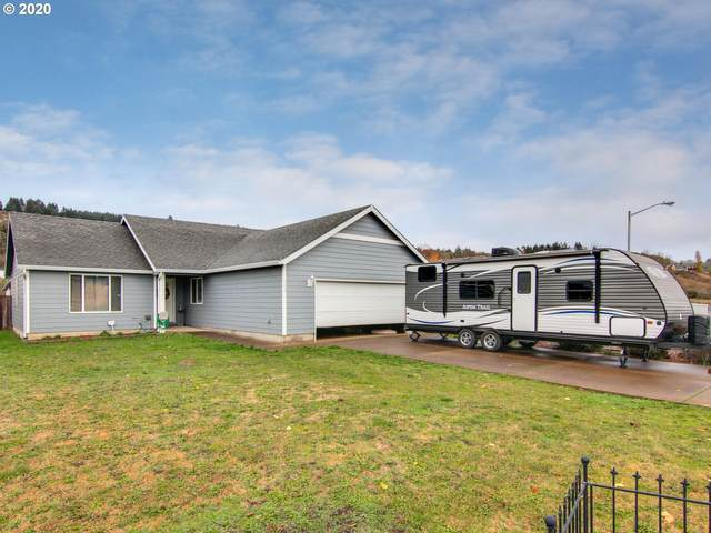 203 NE Blair St, Sheridan, OR 97378 (MLS #20271881) :: Next Home Realty Connection