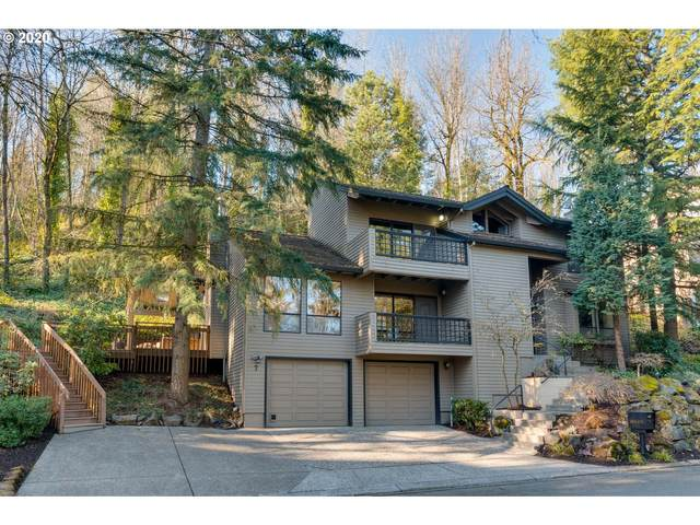 7 Partridge Ln, Lake Oswego, OR 97035 (MLS #20271903) :: Matin Real Estate Group
