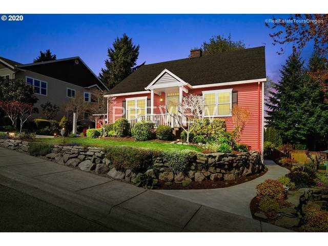 14897 SW Division St, Sherwood, OR 97140 (MLS #20272026) :: Cano Real Estate