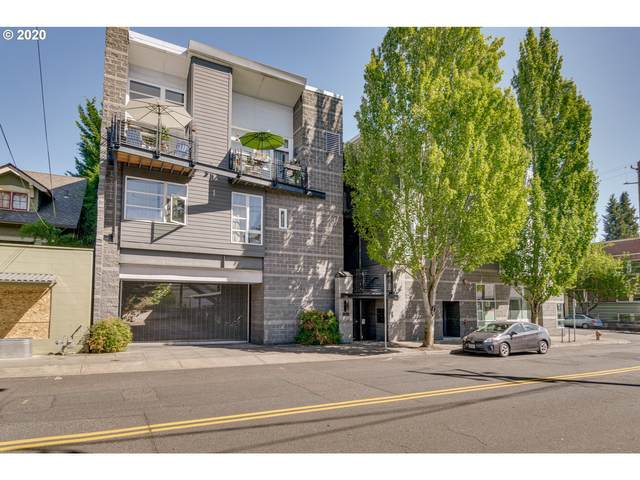 1910 NE 40TH Ave H, Portland, OR 97212 (MLS #20272083) :: Cano Real Estate