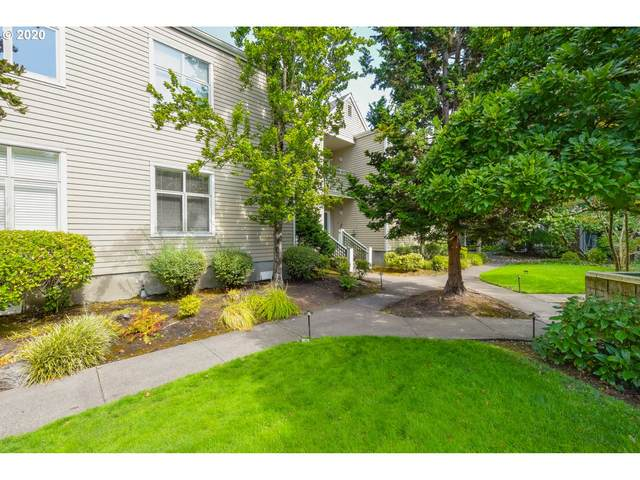 225 S Montgomery St G4, Portland, OR 97201 (MLS #20272178) :: Cano Real Estate