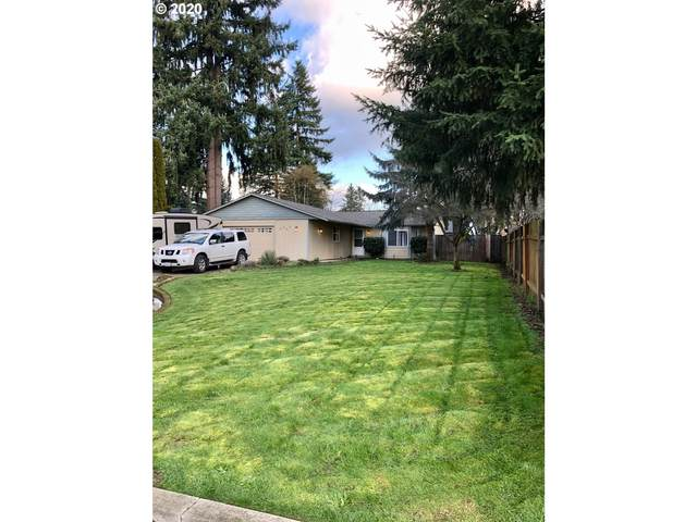 8205 NE 138TH Ct, Vancouver, WA 98682 (MLS #20272258) :: Next Home Realty Connection