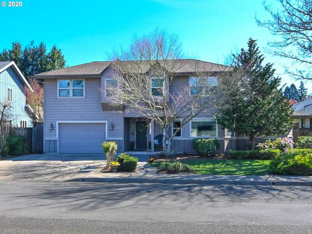 2943 Wolf Meadows Ln, Eugene, OR 97408 (MLS #20272274) :: Song Real Estate