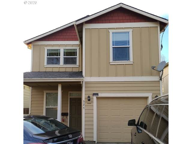 325 SE 90TH Ave, Portland, OR 97216 (MLS #20272327) :: Change Realty