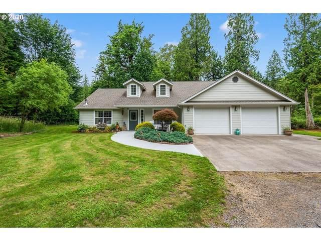 136 Fish On Ln, Toledo , WA 98591 (MLS #20272372) :: Fox Real Estate Group