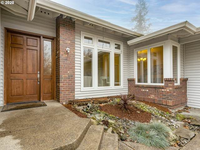 11732 NW Laidlaw Rd, Portland, OR 97229 (MLS #20272437) :: Stellar Realty Northwest