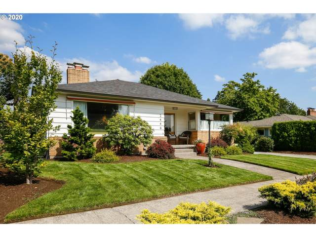 2446 SE 77th Ave, Portland, OR 97206 (MLS #20272560) :: Change Realty
