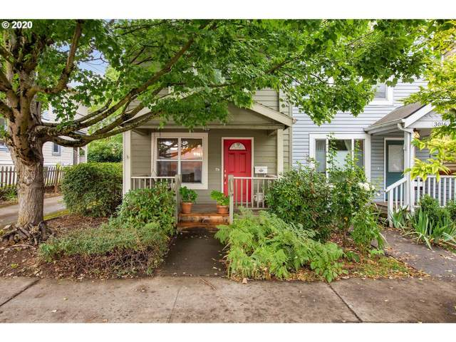 3022 N Williams Ave, Portland, OR 97227 (MLS #20272692) :: Stellar Realty Northwest