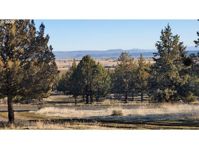6291 NW Foster St, Prineville, OR 97754 (MLS #20272729) :: Stellar Realty Northwest