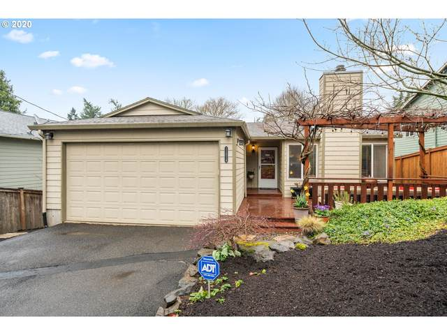 11514 SW 45TH Ave, Portland, OR 97219 (MLS #20272866) :: Next Home Realty Connection