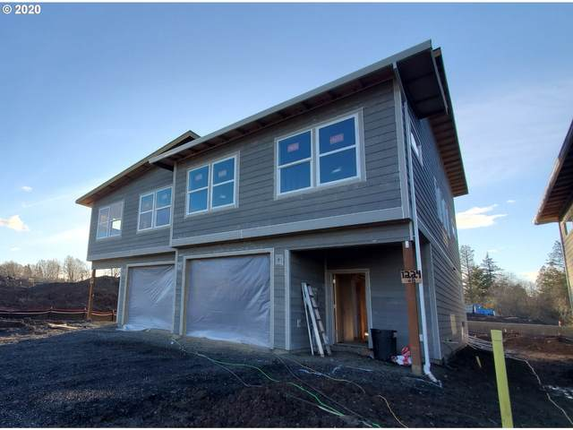 1226 29th St, Hood River, OR 97031 (MLS #20272879) :: Next Home Realty Connection