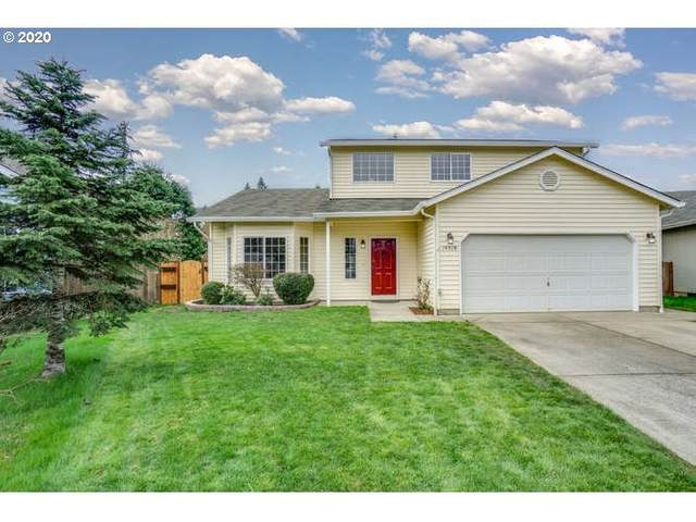 14518 NW 7TH Pl, Vancouver, WA 98685 (MLS #20272936) :: Fox Real Estate Group