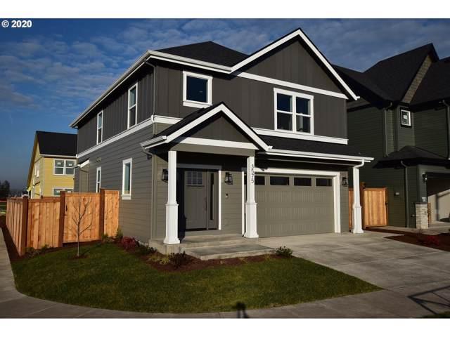 3553 Nestucca Loop, Eugene, OR 97408 (MLS #20273030) :: Team Zebrowski